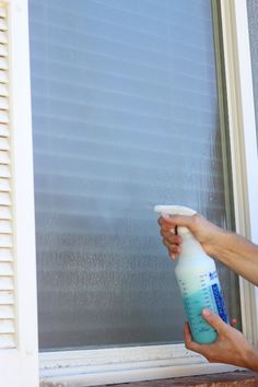 109 Best Window Cleaning Images Cleaner