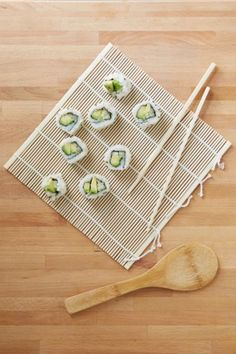 Sushi Making Kit Sushi Making Kit - Urban Outfitters Kit Sushi, Sushi Sushi, Make Your Own Sushi, Urban Outfitters, Food Storage Organization, Vegan Sushi, Dinnerware Sets, Glass Containers, Reusable Bags