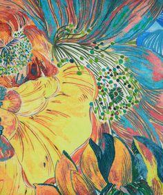 Liberty Fabrics are Oh So Fabulous!!!  Marina Seaflower B Tana Lawn