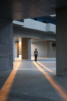STEPPED COURTYARDS | OPEN Architecture | Archinect