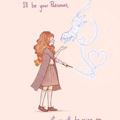 Be My Patronus