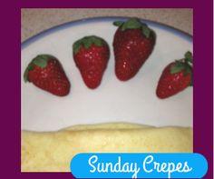 Sunday Crepes | Macaroni Kid Thornton-Northglenn-Brighton