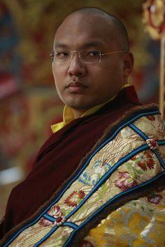 His Holiness XVII Karmapa, Ogyen Trinley Dorje
