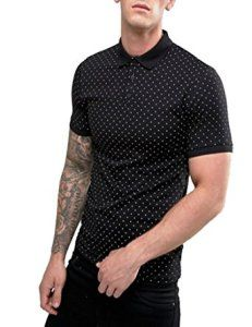 8 Ways To Wear Polka Dots Without Looking Like A Clown Polo