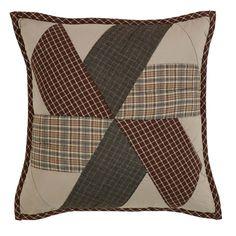 Danson Mill Cotton Shell Pillow Cover
