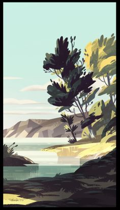 Amanda Winterstein (lakes n trees : ))