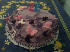 Tavalyi tortám, tőlem - nekem :) madagaszkári vanília krémmel