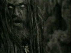 Rob Zombie - Return Of The Phantom Stranger
