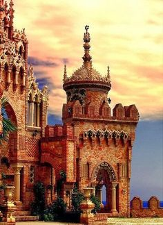 Malaga, Spain. Study at the University of Malaga.