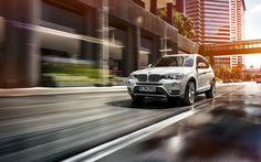 #BMW #F25 #X3 #Facelift