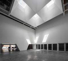 Gallery - Museu dos Coches / Paulo Mendes da Rocha + MMBB Arquitetos + Bak Gordon Arquitectos - 29