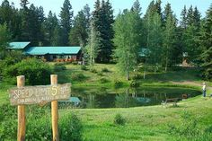 Elk Mountain offers a complete one-week package that includes the best activities Colorado has to offer. http://www.ranchseeker.com/index.cfm/pg/listing_details/id/97/frompopup/0