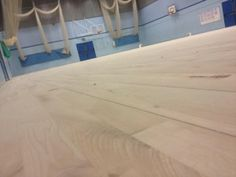 Here is the untreated wood blocks on a sportshall floor - after this stage we have to oil, and finish with a selection of harwearing stains and sealants. Hardwood Floors, Flooring, Wood Blocks, The Selection, Restoration, Stage, Oil, Projects, Wood Floor Tiles