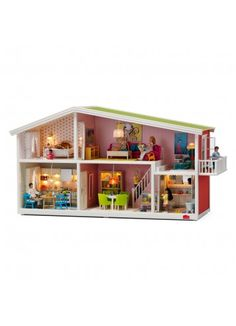 Smaland Doll's House