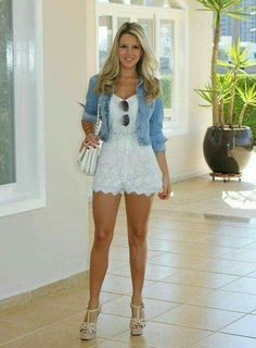 Fashion Trends And Styles Mode Outfits, Short Outfits, Sexy Outfits, Sexy Dresses, Dress Outfits, Summer Outfits, Casual Outfits, Fashion Outfits, Fashion Trends