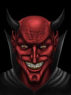 face_of_the_devil_by_anarkyman-d4pw97b.jpg (771×1036)
