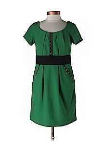 Practically New Size 10 Phoebe Couture Casual Dress for Women