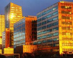 Le Plaza à Lille, Nord-Pas-de-Calais
