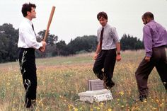 The 'Office Space' Quiz
