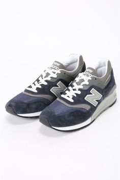 6dceb2ddf0e26 NEW BALANCE ニューバランス M997NV Casual Clothes, Casual Outfits, New Balance,  Minimalism,
