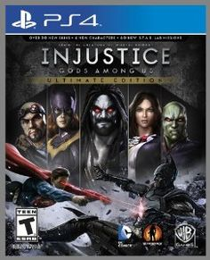 Injustice,$59.96