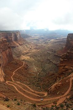 Visiting Canyonlands National Park? Check out these tips from NPCA!
