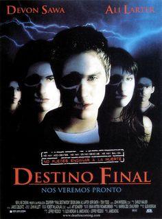 2000 - Destino final - Final Destination - tt0195714