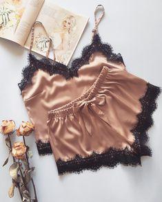 lingerie di lusso e Loungewear made in England Cute Sleepwear, Sleepwear Women, Pajamas Women, Lingerie Sleepwear, Lingerie Set, Nightwear, Women Lingerie, Sewing Lingerie, Cute Pajama Sets