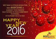 A very happy and healthy New Year to all of you