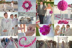 Marco Island Marriott, FL Beach Wedding