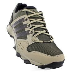 low priced 3c950 616b6 Adidas Outdoor Kanadia 7 Trail GTX Men s Waterproof Trail Running Shoes,  Size  Correr,