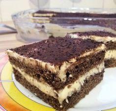 No Carb Recipes, Healthy Recipes, Healthy Food, Tiramisu, No Bake Cheesecake, Avocado Recipes, Ciabatta, Lactose Free, Vegan Life