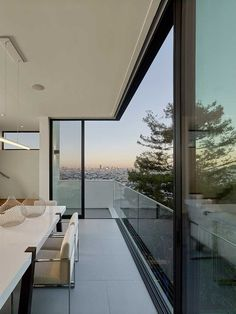 he Laidley Street Home by Michael Hennessey Architecture