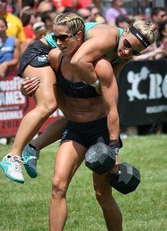 Crossfit Chicks, Crossfit Women, Crossfit Athletes, Crossfit Box, Crossfit Inspiration, Fitness Inspiration, Fitness Transformation, Camille Leblanc Bazinet, Fitness Motivation