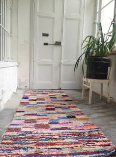 Tapis on pinterest rugs concept stores and ikea - Tapis de couloir ikea ...