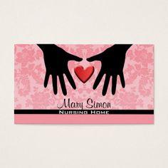 Caregiver business cards home health aide pinterest caregiver caregiver business cards home health aide pinterest caregiver and business cards colourmoves Choice Image
