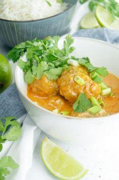curry met gehaktballen-1