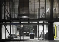 İpera 25 / Alataş Architecture & Consulting⊚ pinned by www.megwise.it #megwise #contractoffice