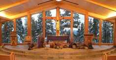 Another photo - St. Francis of Assisi - Incline Village