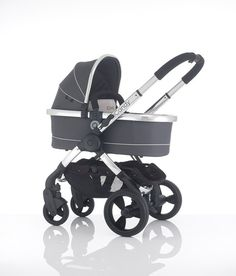 iCandy Peach 3 pushes the boundaries with their iconic pushchair. | iCandyWorld