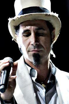 Serj Tankian Heavy Metal   Serj Tankian - Discografia