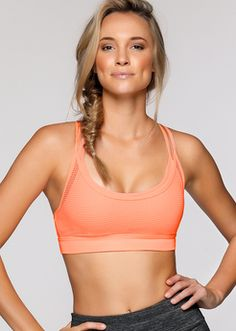 Brooklyn Sports Bra | Lorna Jane Australia