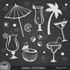 summer chalkboard art - Google Search