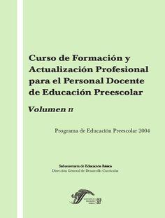 Curso de formación y actualización profesional vol. ii