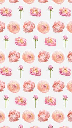 Pattern uploaded by ⛤Ericca⛤ on We Heart It Flowery Wallpaper, Rose Wallpaper, Pattern Wallpaper, Wallpaper Backgrounds, Iphone Wallpaper, Victoria Wallpaper, Pattern Art, Pattern Design, Makeup Wallpapers