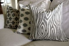 That's right. It's possible to create a stylish throw pillow cover in 10 minutes. Want to know how? Courtenay of Creekline House is happy to reveal the time-saving tip to you. She recently added a ...
