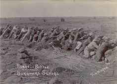 Boeren in battle near Port Natal in the Aglo-Boerwar, November The man on the right is general louis Botha The Siege, The Settlers, Modern Warfare, Views Album, The Twenties, South Africa, Photo Galleries, Two By Two, History