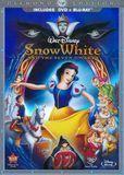 Snow White and the Seven Dwarfs [3 Discs] [Blu-Ray/DVD] [Blu-ray/DVD] [1937]