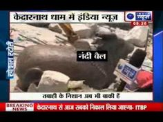 Special Story: After effects of floods in Kedarnath