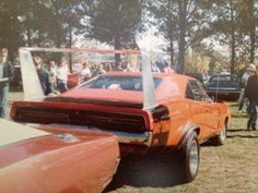 Vintage Cars Muscle Street Machines - peelerboy: This glorious old street machine. Plymouth Superbird, Plymouth Cars, Plymouth Valiant, Rat Rods, Cool Old Cars, Nice Cars, Dodge Muscle Cars, Dodge Daytona, Mustang Cars